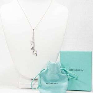 Tiffany & Co Lariat Necklace